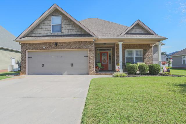 8485 Gracie Mac Ln, Ooltewah, TN 37363 (MLS #1288521) :: Keller Williams Realty | Barry and Diane Evans - The Evans Group
