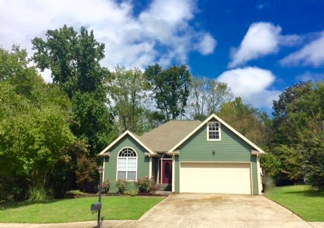 7921 Hamilton Mill Dr, Chattanooga, TN 37421 (MLS #1288729) :: The Jooma Team