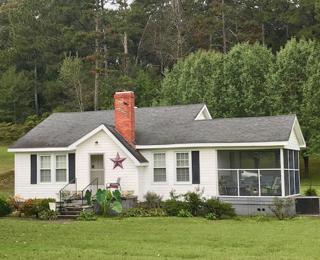 995 Back Penn Rd, Summerville, GA 30747 (MLS #1288917) :: Keller Williams Realty | Barry and Diane Evans - The Evans Group