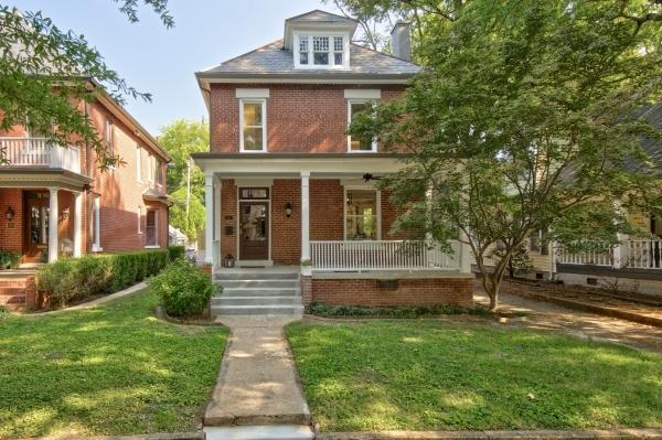 841 Oak St, Chattanooga, TN 37403 (MLS #1288952) :: Keller Williams Realty | Barry and Diane Evans - The Evans Group