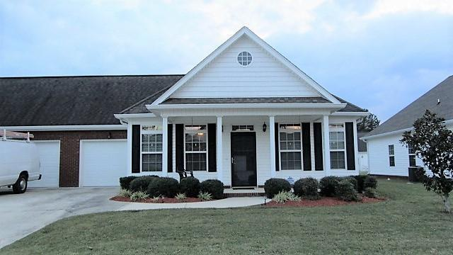 371 Heritage Dr, Chickamauga, GA 30707 (MLS #1289516) :: Chattanooga Property Shop