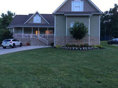 400 Olivia Ln, Soddy Daisy, TN 37379 (MLS #1289693) :: Keller Williams Realty | Barry and Diane Evans - The Evans Group