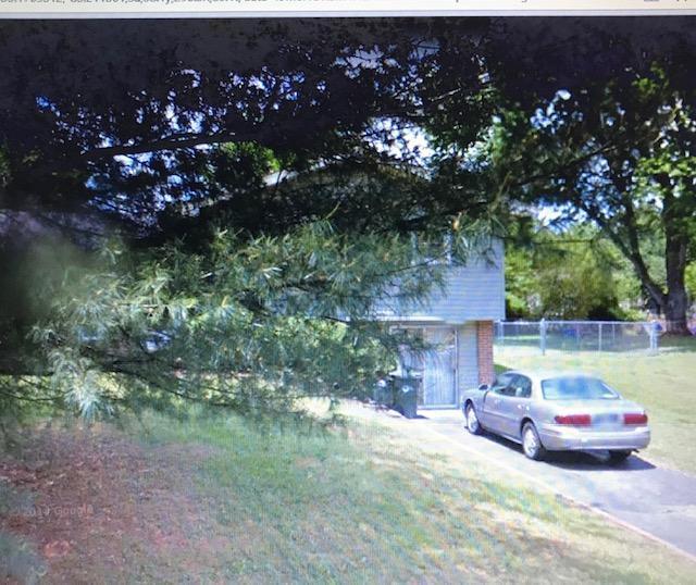 7219 Fairbanks Rd, Hixson, TN 37343 (MLS #1289817) :: Keller Williams Realty | Barry and Diane Evans - The Evans Group