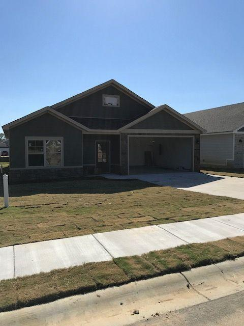 96 Browning Dr #16, Rossville, GA 30741 (MLS #1290348) :: The Edrington Team