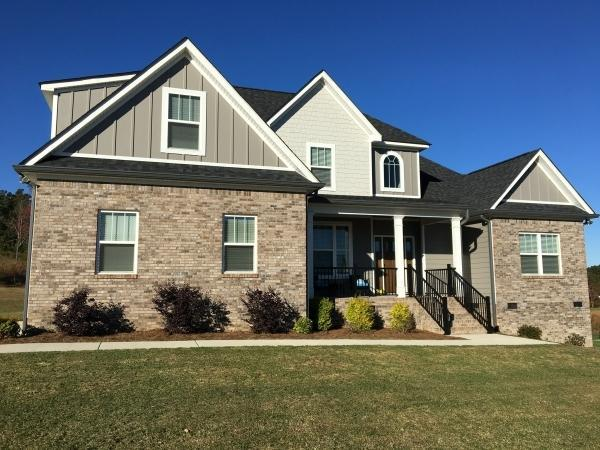 9139 Sir Charles Ct, Harrison, TN 37341 (MLS #1290482) :: The Edrington Team