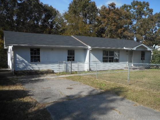 44 Circle Dr, Rossville, GA 30741 (MLS #1290945) :: The Mark Hite Team