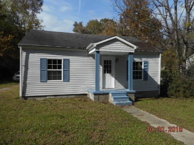 313 Jenkins Rd, Rossville, GA 30741 (MLS #1290950) :: The Mark Hite Team
