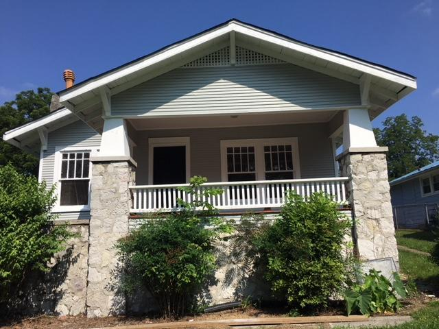 209 N Germantown Rd, Chattanooga, TN 37411 (MLS #1291018) :: Chattanooga Property Shop
