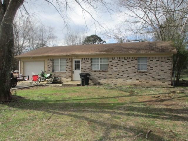 157 Harmon Rd, Graysville, TN 37338 (MLS #1291242) :: Chattanooga Property Shop