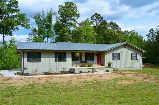 1715 SE Bucks Pocket Rd South Rd, Old Fort, TN 37362 (MLS #1291480) :: Keller Williams Realty | Barry and Diane Evans - The Evans Group