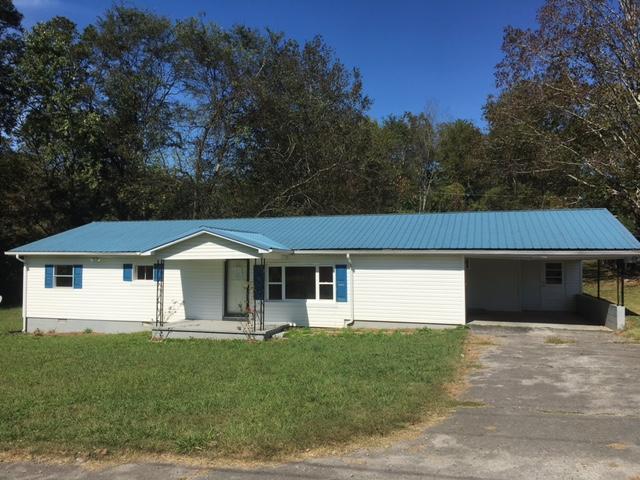 66 Sandy Ln, Dunlap, TN 37327 (MLS #1291533) :: Keller Williams Realty | Barry and Diane Evans - The Evans Group