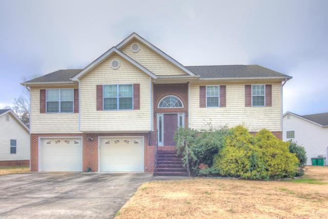 45 Creeks Jewell Dr, Ringgold, GA 30736 (MLS #1291757) :: Chattanooga Property Shop