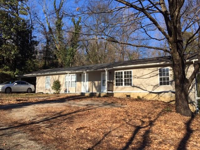 3101 Engert Dr, Chattanooga, TN 37411 (MLS #1292055) :: The Robinson Team