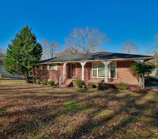 1319 Blocker Ln, Chattanooga, TN 37412 (MLS #1292088) :: The Robinson Team