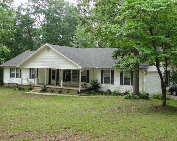 170 Fox Trail Rd, Rising Fawn, GA 30738 (MLS #1292175) :: The Edrington Team