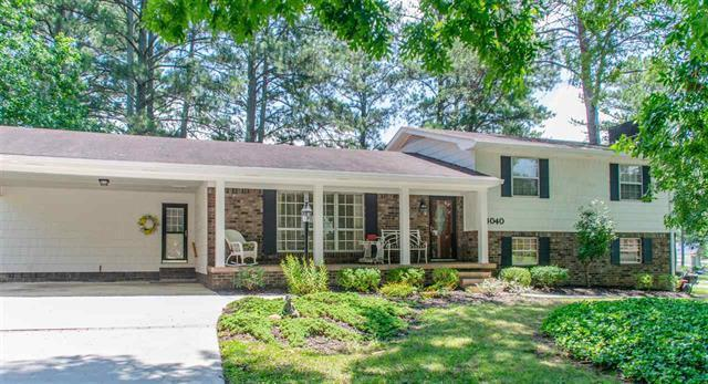 4040 NW Tomahawk Cir, Cleveland, TN 37312 (MLS #1292593) :: Keller Williams Realty | Barry and Diane Evans - The Evans Group