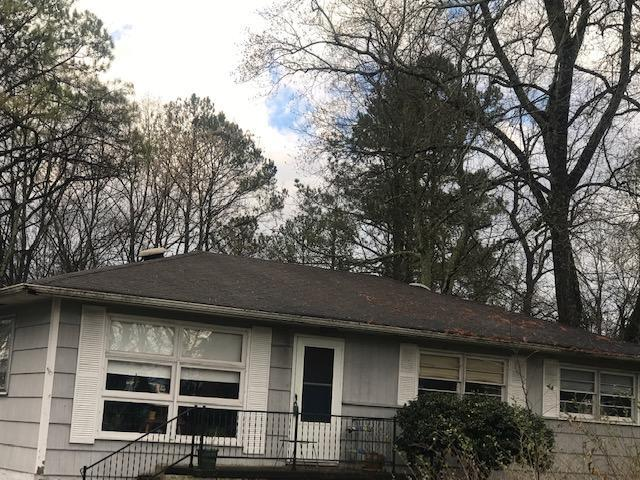 1154 Ridgetop Dr, Chattanooga, TN 37421 (MLS #1292642) :: Keller Williams Realty | Barry and Diane Evans - The Evans Group