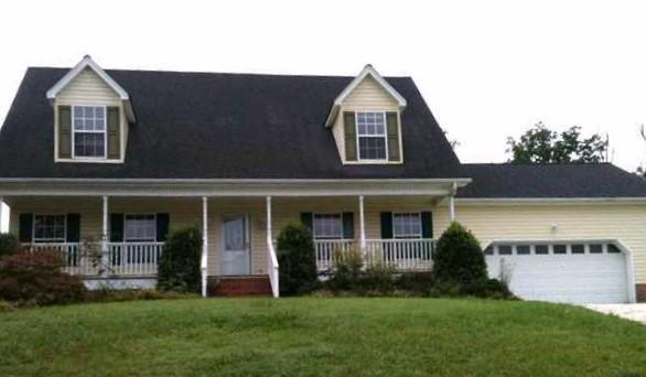 1004 Chariot Dr, Soddy Daisy, TN 37379 (MLS #1292704) :: The Mark Hite Team