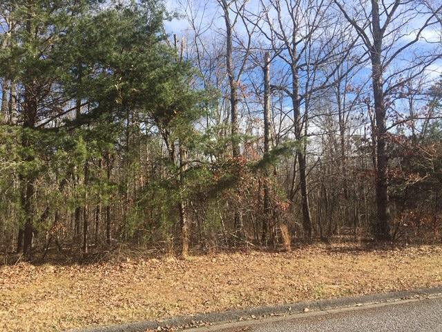 0 Hargis Rd, Signal Mountain, TN 37377 (MLS #1292798) :: Chattanooga Property Shop