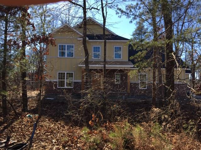 1410 Sawyer Cemetery Rd #77, Signal Mountain, TN 37377 (MLS #1292933) :: Chattanooga Property Shop
