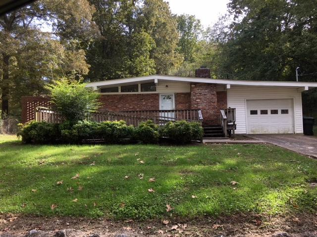 1108 Clermont Dr, Chattanooga, TN 37415 (MLS #1292957) :: Keller Williams Realty | Barry and Diane Evans - The Evans Group