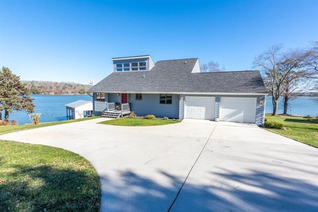 348 Lake Forest Ln, Spring City, TN 37381 (MLS #1293126) :: The Jooma Team