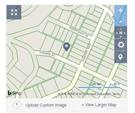 0 Halsey St, Chattanooga, TN 37410 (MLS #1293476) :: Chattanooga Property Shop