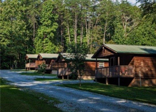 1537 Archie Rhinehart Parkway, Spencer, TN 38585 (MLS #1293512) :: Grace Frank Group