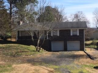 3310 NW Terrace Ave, Cleveland, TN 37312 (MLS #1293741) :: Austin Sizemore Team