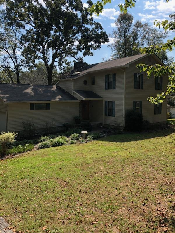 308 NW Knighthood Tr, Cleveland, TN 37312 (MLS #1293910) :: Chattanooga Property Shop