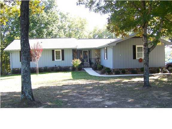 250 Ridgetop Rd, Dunlap, TN 37327 (MLS #1293914) :: Keller Williams Realty | Barry and Diane Evans - The Evans Group