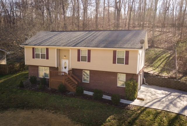 8931 E Ridge Trail Rd, Soddy Daisy, TN 37379 (MLS #1294145) :: Chattanooga Property Shop