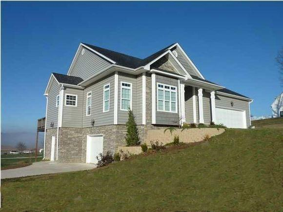 23 Raleigh Dr, Lafayette, GA 30728 (MLS #1294210) :: Chattanooga Property Shop