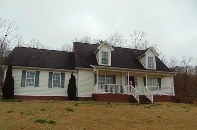5001 Round Pond Rd, Lafayette, GA 30728 (MLS #1294284) :: The Robinson Team