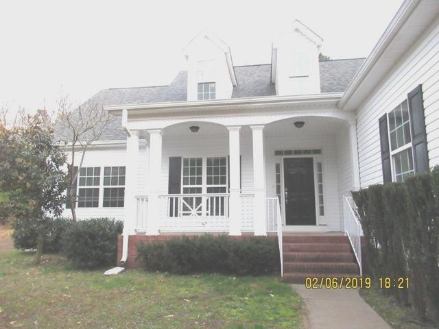 2107 Baggett Rd, Ringgold, GA 30736 (MLS #1294311) :: Keller Williams Realty | Barry and Diane Evans - The Evans Group