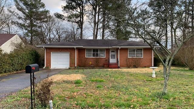 14 N Howell Ave, Chattanooga, TN 37411 (MLS #1294351) :: The Robinson Team