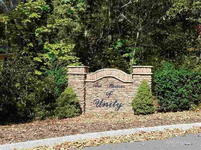 Lot17,18 NE Unity Dr 17 & 18, Cleveland, TN 37312 (MLS #1294400) :: Keller Williams Realty | Barry and Diane Evans - The Evans Group
