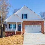3128 NE Huntingdon Trace, Cleveland, TN 37312 (MLS #1294490) :: Keller Williams Realty | Barry and Diane Evans - The Evans Group