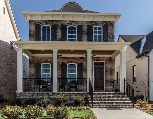 7012 Arbury Way, Ooltewah, TN 37363 (MLS #1294612) :: Grace Frank Group