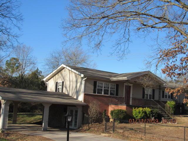 301 Greenslake Circle Cir, Rossville, GA 30741 (MLS #1294662) :: Chattanooga Property Shop