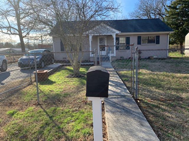 264 Everglades Blvd, Rossville, GA 30741 (MLS #1294738) :: Chattanooga Property Shop