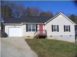 102 Davenport Ln, Lafayette, GA 30728 (MLS #1294768) :: Keller Williams Realty | Barry and Diane Evans - The Evans Group