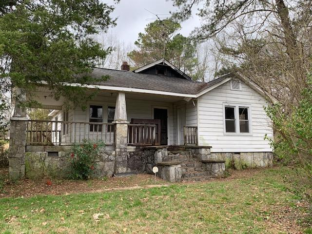 1433 N Smith St, Chattanooga, TN 37412 (MLS #1294830) :: Keller Williams Realty | Barry and Diane Evans - The Evans Group