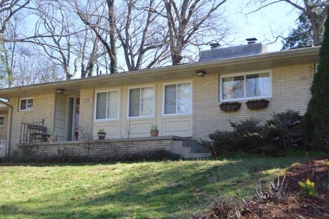 308 Dawn St, Signal Mountain, TN 37377 (MLS #1294970) :: Keller Williams Realty | Barry and Diane Evans - The Evans Group