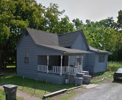 1108 S Willow St, Chattanooga, TN 37404 (MLS #1295033) :: Chattanooga Property Shop
