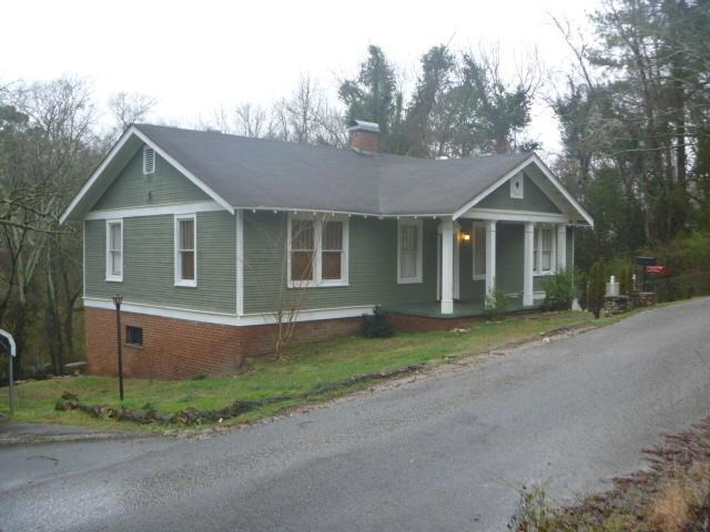 311 Rowe Rd, Chattanooga, TN 37411 (MLS #1295037) :: Chattanooga Property Shop