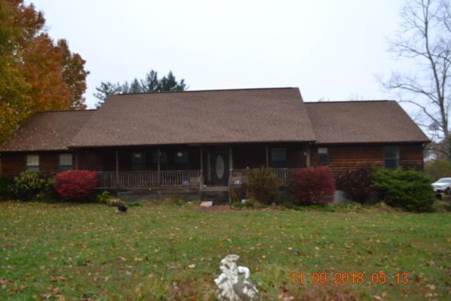 100 Laural Brook Rd, Dunlap, TN 37327 (MLS #1295055) :: Chattanooga Property Shop