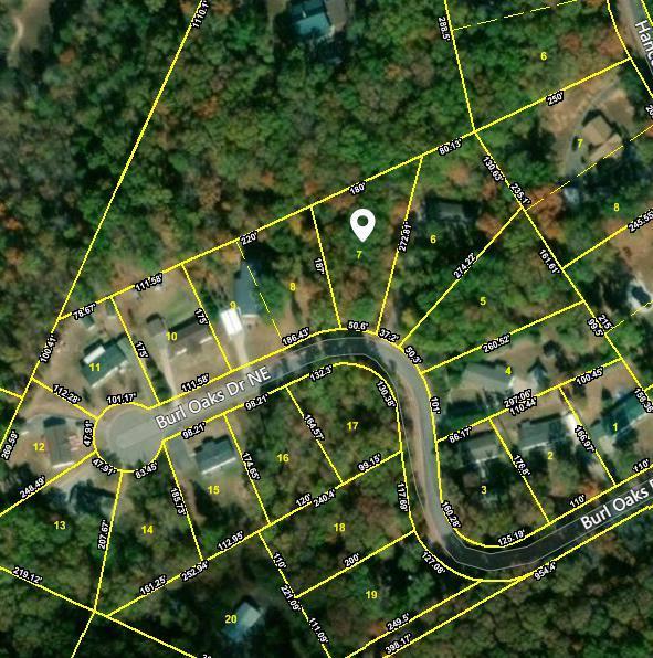 Lot 7 Burl Oaks Dr #7, Cleveland, TN 37323 (MLS #1295099) :: Chattanooga Property Shop