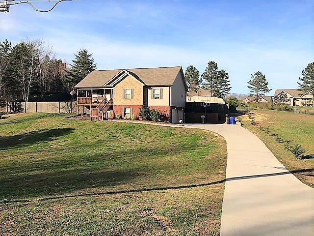 257 SE Home Pl Ct, Cleveland, TN 37323 (MLS #1295242) :: The Robinson Team