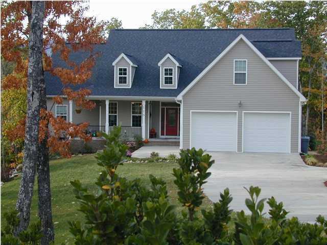 115 Roundtree Ct, Flintstone, GA 30725 (MLS #1295378) :: Grace Frank Group